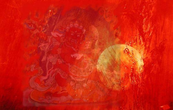 19 Le soleil de Shiva
