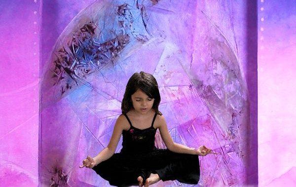 12 Méditation