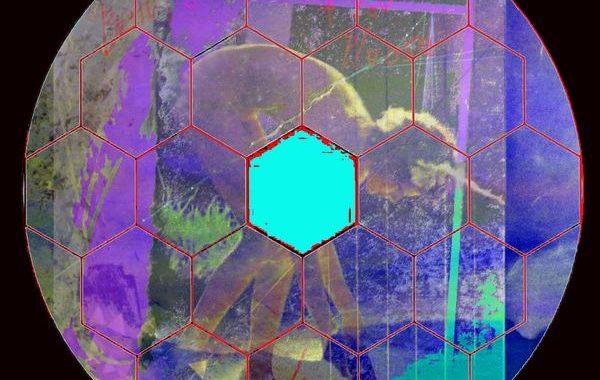 Agonle – Geste d'eve bleu